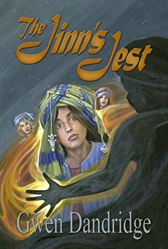 The Jinn's Jest