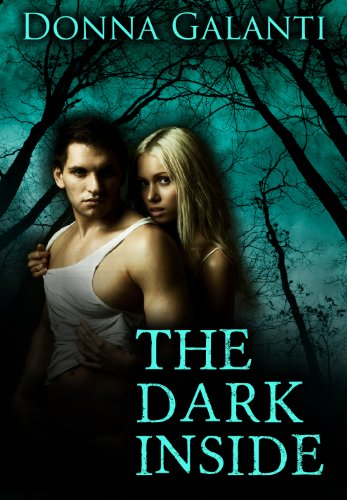 The Dark Inside: A short story collection