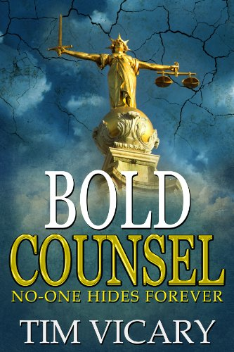 Bold Counsel: No-one hides forever