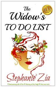 The Widow's To Do List