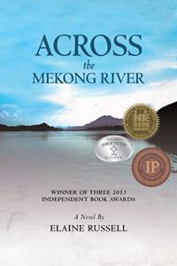 Across the Mekong River