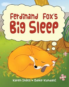 Ferdinand Fox's Big Sleep