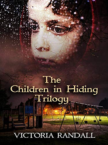 The Children in Hiding Trilogy