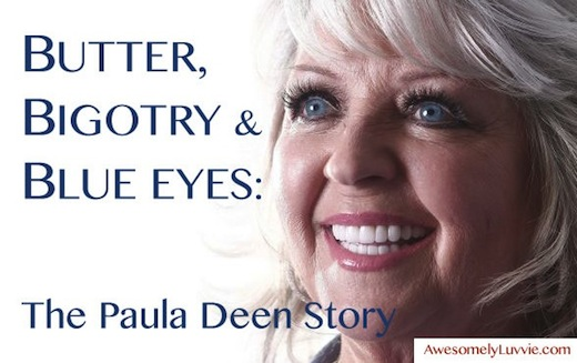 Paula Deen Story