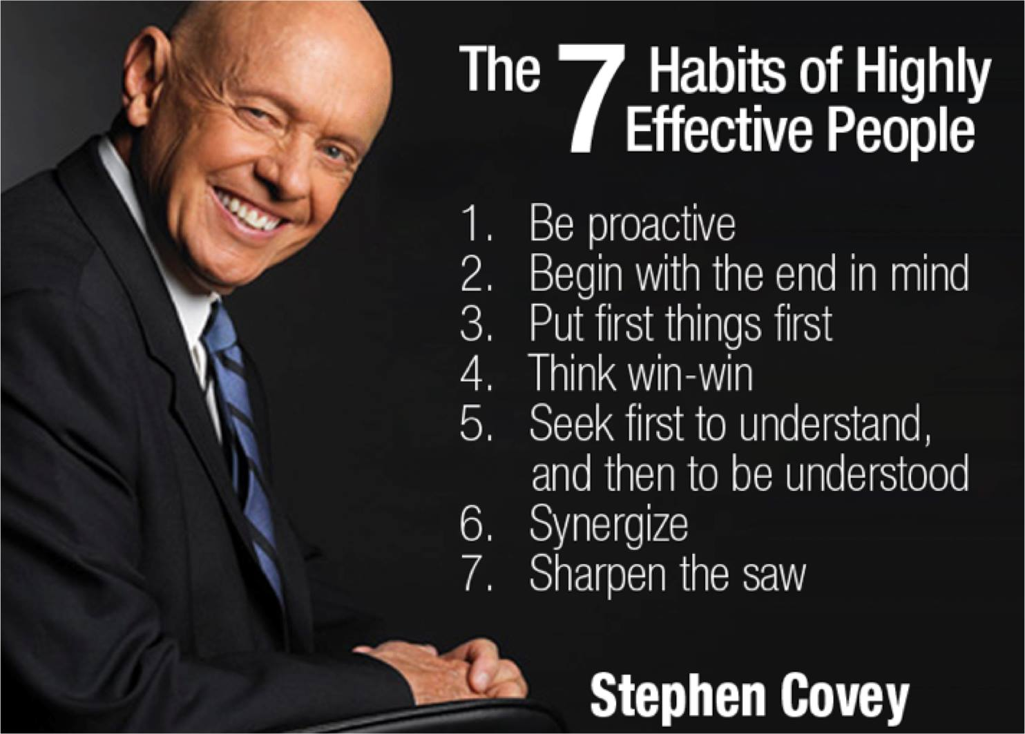 7 Habits Of