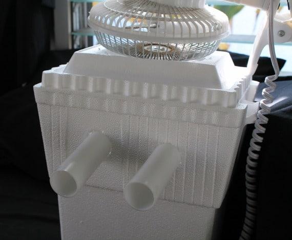 DIY Air Conditioner3