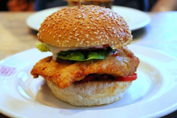 Burgerology: Bread Meats Bread