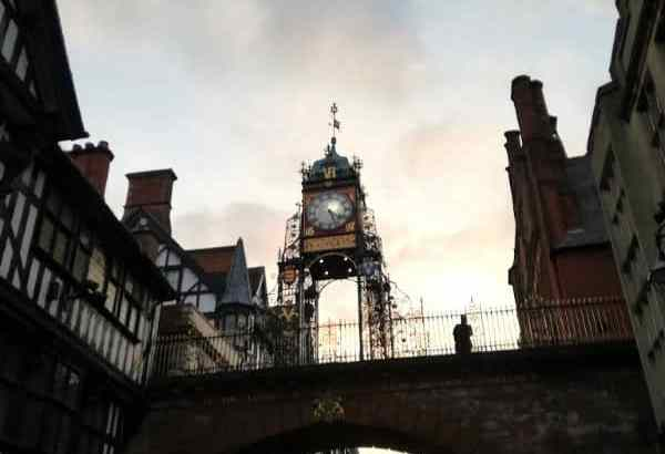 Exploring Chester On a Budget | How to Be Awesome on $20 a Day