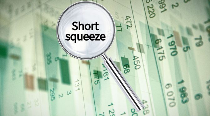 Ready for a short squeeze?