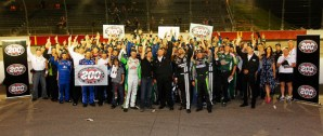 Hendrick Motorsports group picture