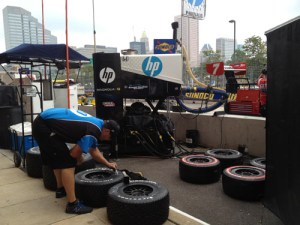 Baltimore Grand Prix Pictures