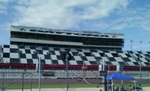 Daytona Int'l Speedway