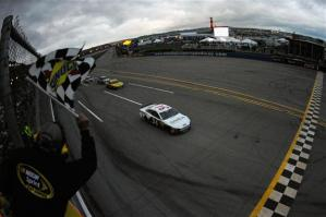 Pictures from Talladega