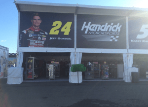 New NASCAR Merchandise Starts This Weekend at Pocono
