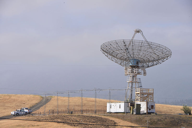 The Other Stanford Dish