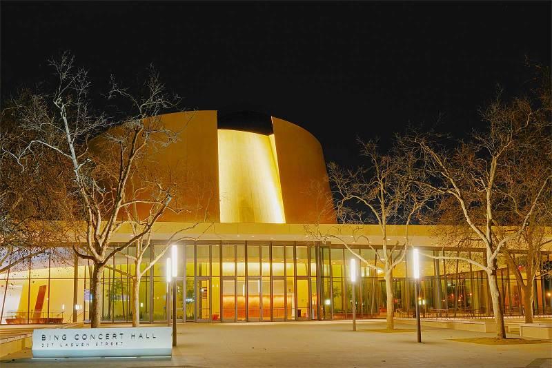 Bing Concert Hall