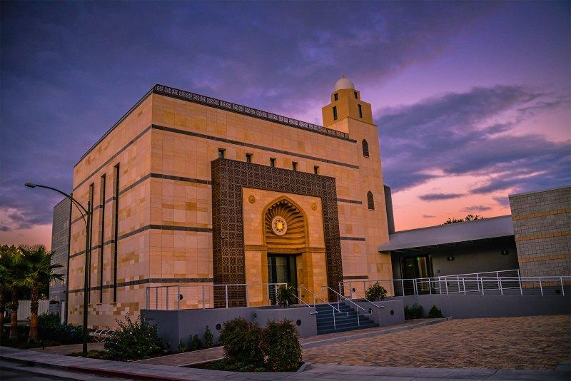 Palo Alto Mosque