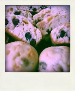 Crantastic mmmmmuffins!