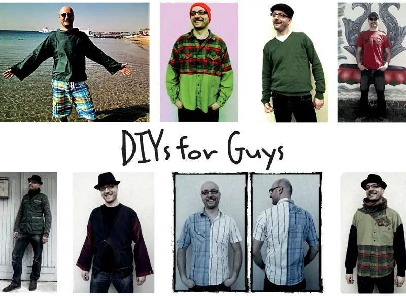 diys for guys
