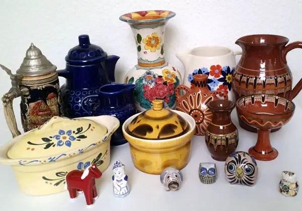cleaning vintage ceramics (3)