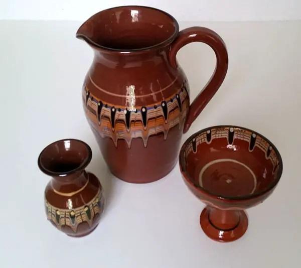 cleaning vintage ceramics (5)