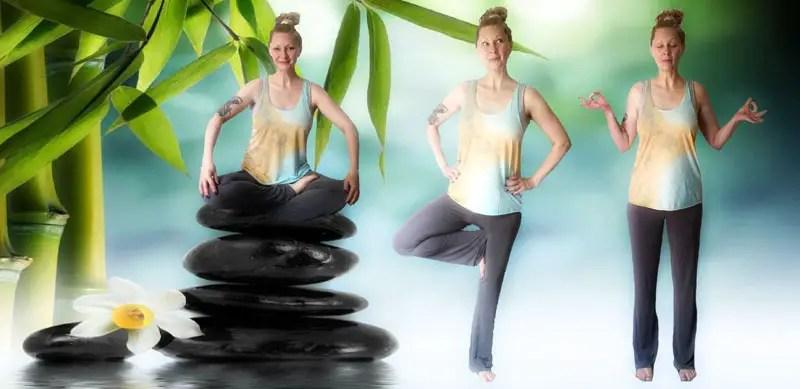 easy breezy thrifty yoga style