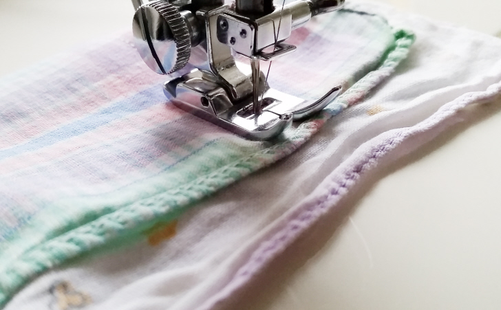 how to make any totebag a foldable pocket