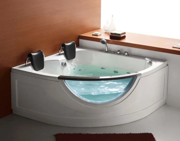 30 incredibly cool bathtubs for a fancy unique bathroom - awesome