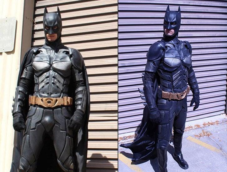Batman Dark Knight Suit - Ideias de Cosplay para Homens