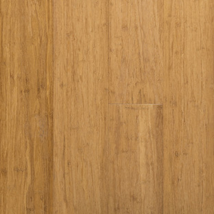 Bamboo floor - Sandy