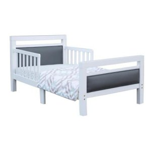 Orbelle Trading Modern Padded Toddler Bed Review