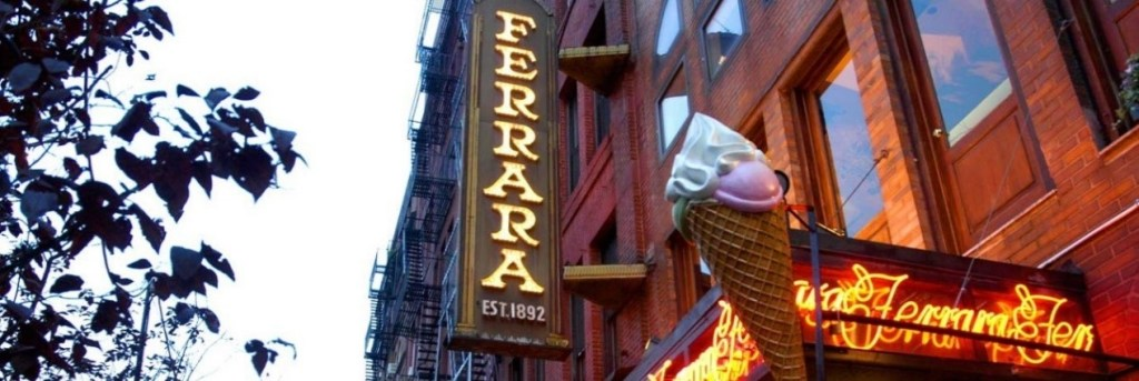 Where to Eat in Lower Manhattan