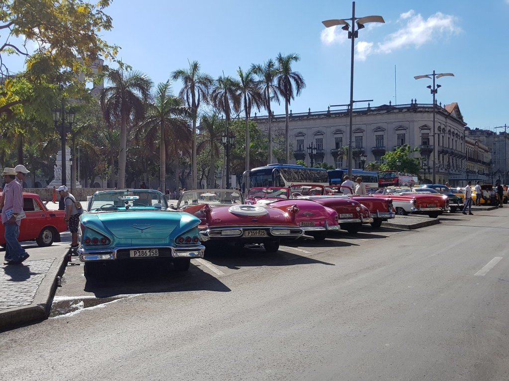 In Love with Cuba