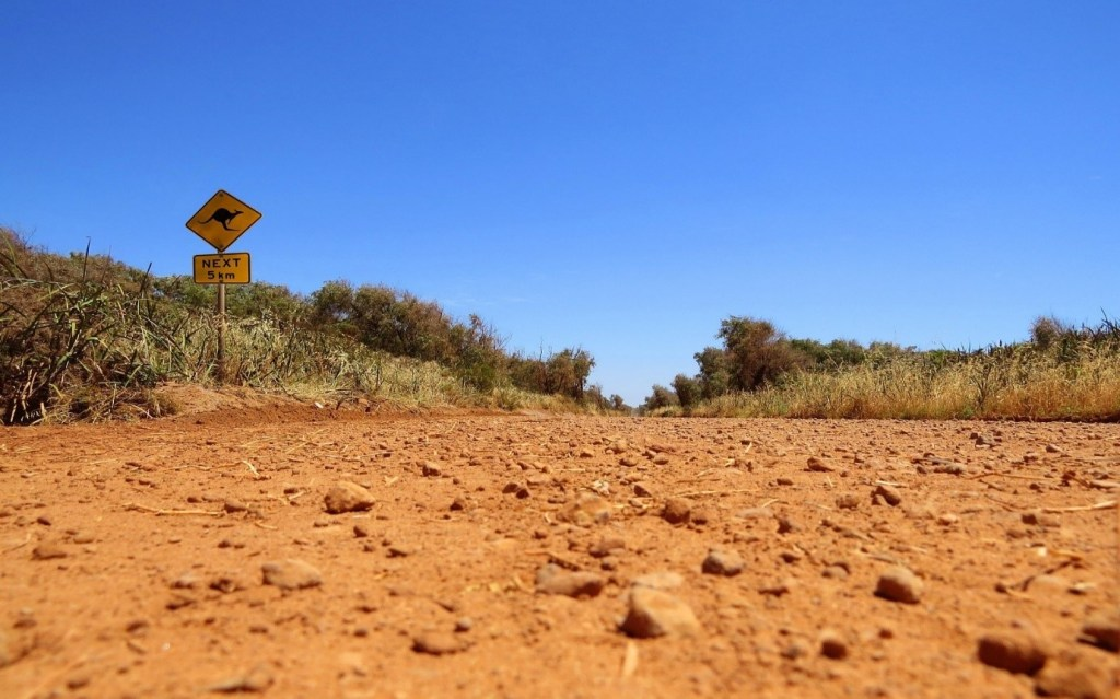 Self-drive Western Australia