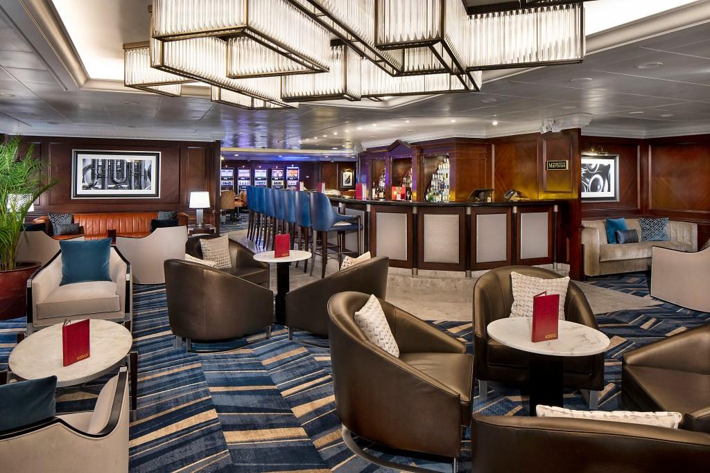 Martinis - Oceania Cruises