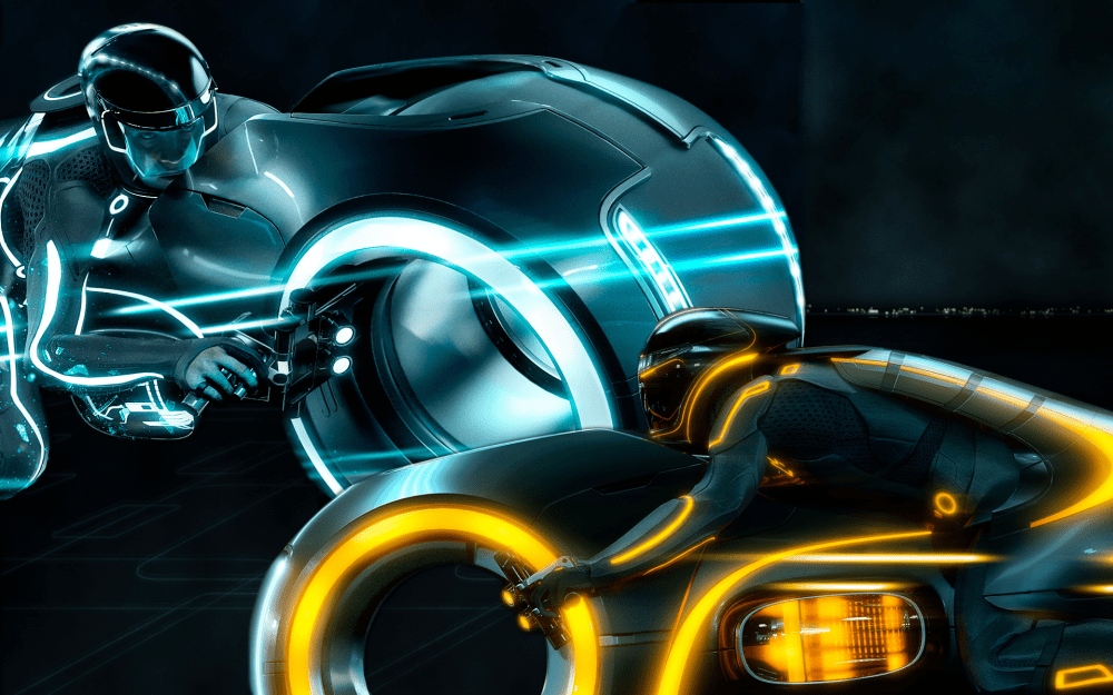 Tron Legacy Wallpapers (Megapack) (5/6)