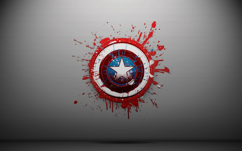 Captain America Wallpapers   (5/6)