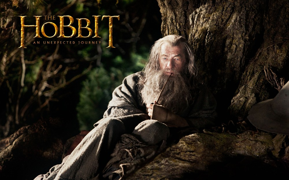 The Hobbit Movie Wallpapers (2/6)