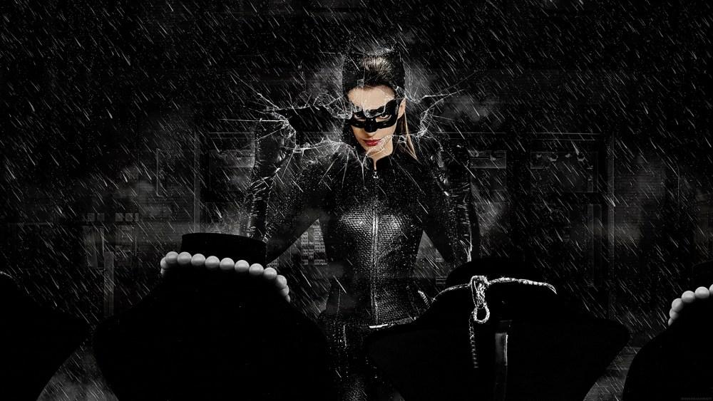 The Dark Knight Rises Wallpaper Set (6/6)