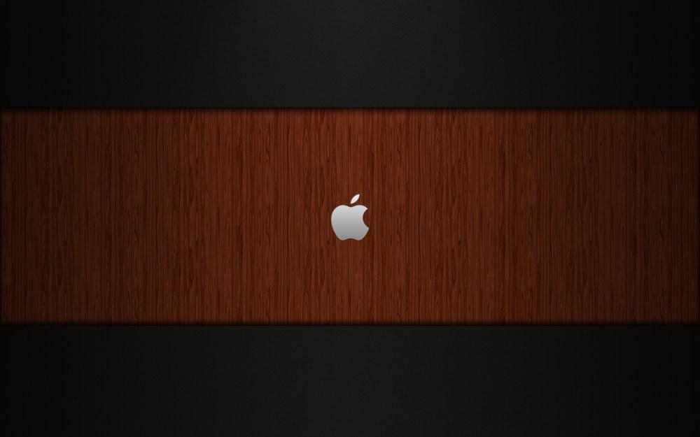 Mac Wallpapers Set 2 (Mac Wood Mega Pack 1) (6/6)