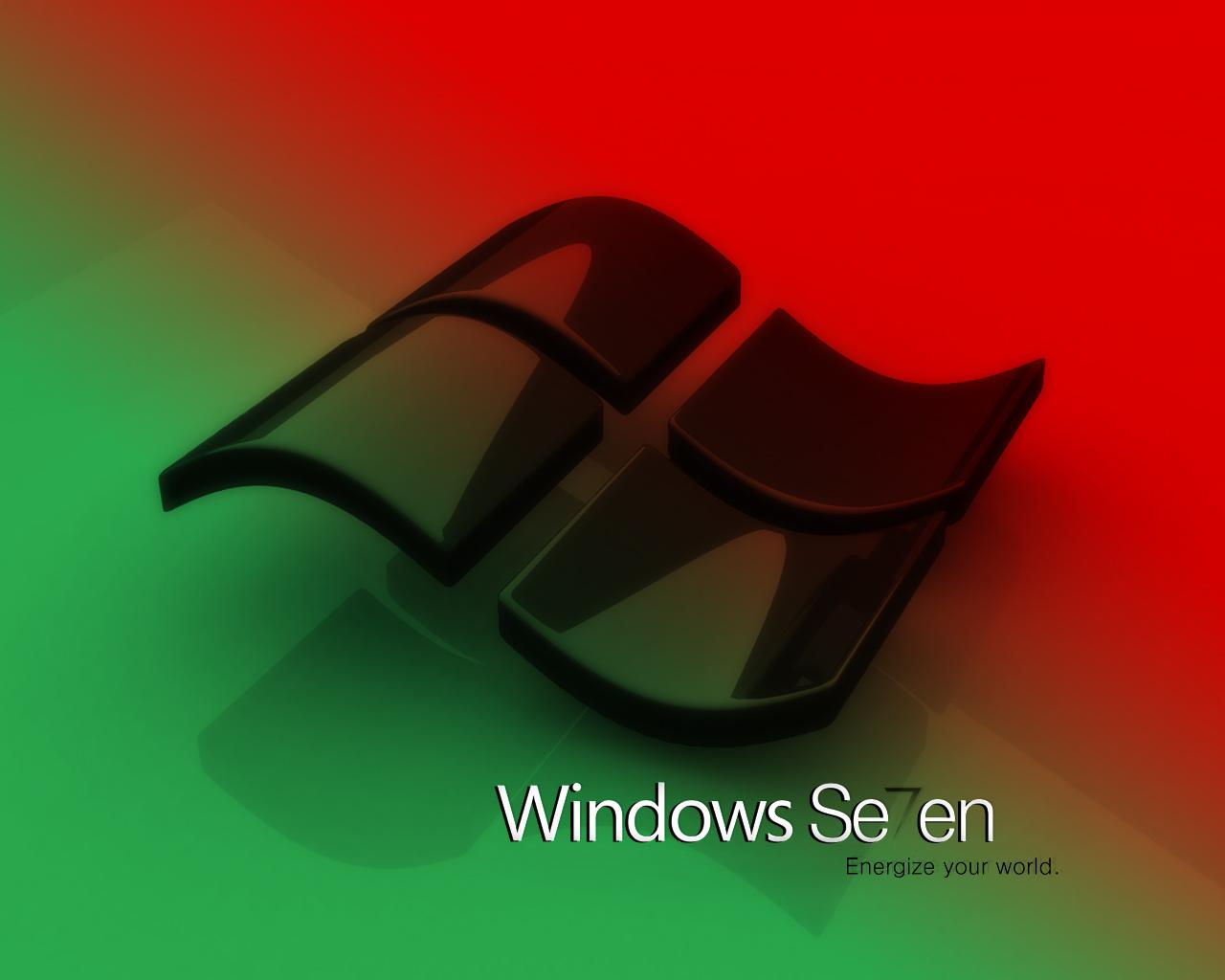 Windows Seven (7)
