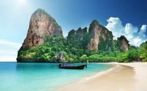 Thailand Beach - 2880x1800 (Large)