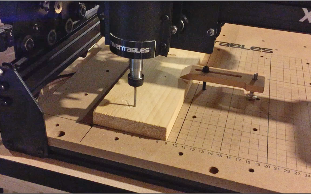 X-CARVE… it's ALIVE!!