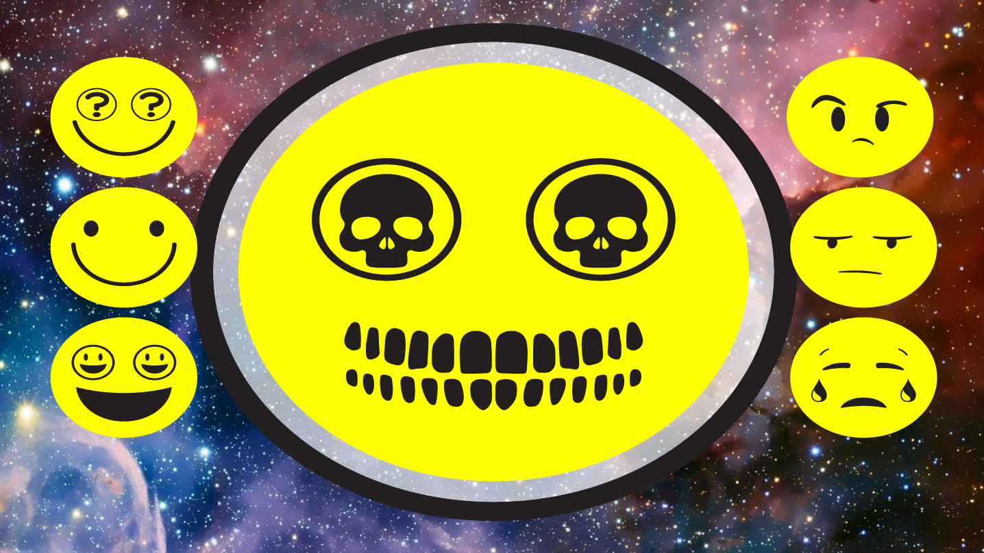 emoji artwork