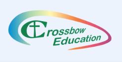 Crossbow Education Logo