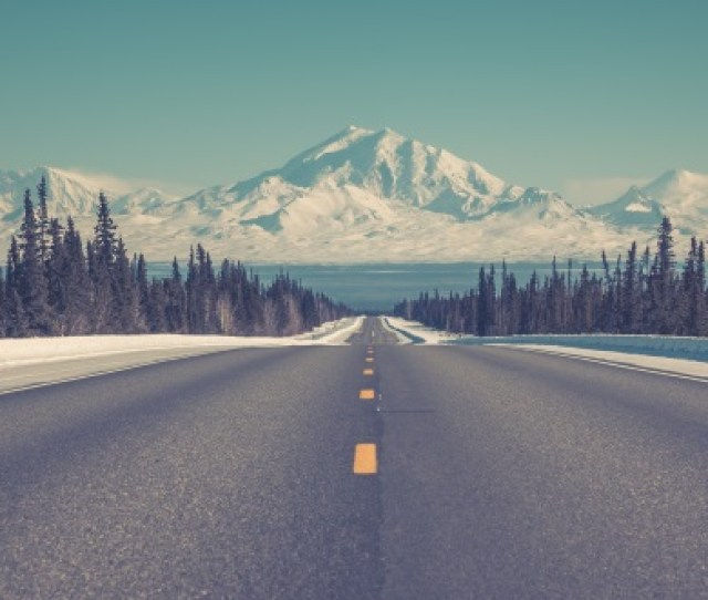 Winter Road Mobile