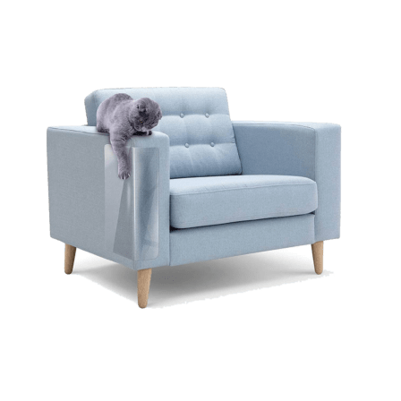 Couch Guard for Pet Cat 1
