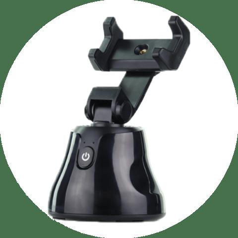 Holder Smart Robot Cameraman 3