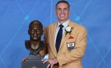 Movie About Christian NFL Great Kurt Warner in the Works From Lionsgate and 'I Can Only Imagine' Team