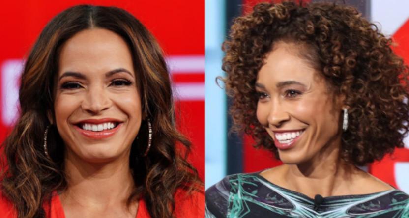 SportsCenter shakeup sees Sage Steele and Elle Duncan swap roles